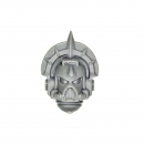 Warhammer 40k Bitz: Blood Angels Sanguinary Guard Head J