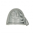 Warhammer 40k Bitz: Blood Angels Sanguinary Guard Shoulder Pad K