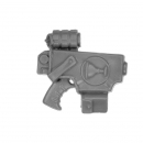 Warhammer 40k Bitz: Blood Angels - Tactical Squad - Accessory F - Bolt Pistol in Holster