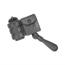 Warhammer 40k Bitz: Blood Angels - Tactical Squad - Accessory H - Belt Pouch+Grenade