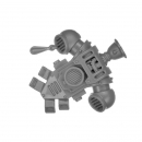 Warhammer 40k Bitz: Blood Angels - Tactical Squad - Backpack D