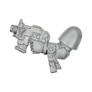 Warhammer 40k Bitz: Blood Angels - Death Company - Weapon I - Bolt Pistol