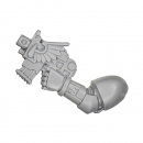 Warhammer 40k Bitz: Blood Angels - Death Company - Weapon J - Bolt Pistol