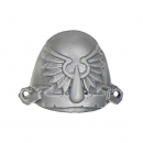 Warhammer 40k Bitz: Blood Angels - Death Company - Shoulder Pad L