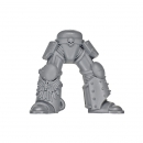 Warhammer 40k Bitz: Dark Angels - Deathwing Terminators - Legs E