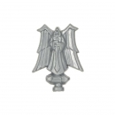 Warhammer 40k Bitz: Dark Angels - Veteranen - Banner Top C