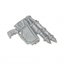 Warhammer 40k Bitz: Dark Angels - Veteranen - Accessory R...