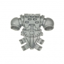 Warhammer 40k Bitz: Dark Angels - Veteranen - Backpack B