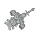 Warhammer 40k Bitz: Dark Angels - Veteranen - Backpack D