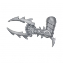 Warhammer 40k Bits: Dark Eldar - Wyches - Weapon Z1 -...