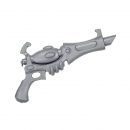 Warhammer 40k Bitz: Dark Eldar - Kabalite Warriors - Weapon L - Splinter Pistol