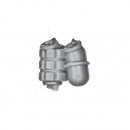 Warhammer 40k Bitz: Grey Knights - Grey Knight Terminators - Accessory G - Grenades