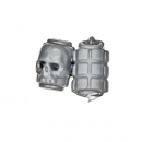Warhammer 40k Bitz: Grey Knights - Grey Knight Terminators - Accessory J - Grenades