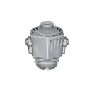 Warhammer 40k Bitz: Grey Knights - Grey Knight Terminators - Head E