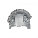 Warhammer 40k Bitz: Grey Knights - Grey Knight Terminators - Shoulder Pad A