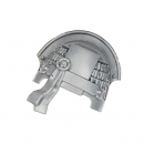 Warhammer 40k Bitz: Grey Knights - Grey Knight Terminators - Shoulder Pad E
