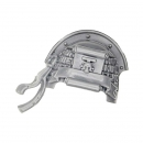 Warhammer 40k Bitz: Grey Knights - Grey Knight Terminators - Shoulder Pad F