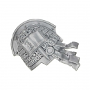 Warhammer 40k Bitz: Grey Knights - Grey Knight Terminators - Shoulder Pad G