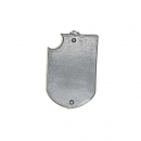 Warhammer 40k Bitz: Grey Knights - Grey Knight Terminators - Shoulder Shield A