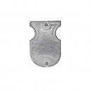 Warhammer 40k Bitz: Grey Knights - Grey Knight Terminators - Shoulder Shield C