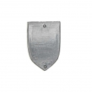 Warhammer 40k Bitz: Grey Knights - Grey Knight Terminators - Shoulder Shield D