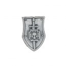 Warhammer 40k Bitz: Grey Knights - Grey Knight Terminators - Shoulder Shield G