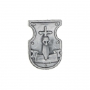 Warhammer 40k Bitz: Grey Knights - Grey Knight Terminators - Shoulder Shield J