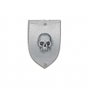 Warhammer 40k Bitz: Grey Knights - Grey Knight Terminators - Shoulder Shield R