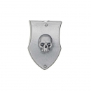 Warhammer 40k Bitz: Grey Knights - Grey Knight Terminators - Shoulder Shield S