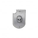 Warhammer 40k Bitz: Grey Knights - Grey Knight Terminators - Shoulder Shield T