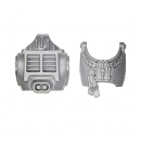 Warhammer 40k Bitz: Grey Knights - Grey Knight Terminators - Torso C (2Parts)