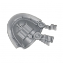 Warhammer 40k Bitz: Grey Knights - Grey Knight Squad - Shoulder Pad A