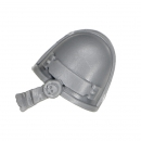 Warhammer 40k Bitz: Grey Knights - Grey Knight Squad - Shoulder Pad G