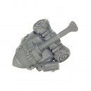 Warhammer 40k Bitz: Imperial Guard - Cadian Heavy Weapon...