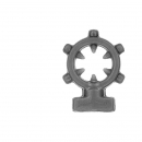 Warhammer 40k Bitz: Orks - Flash Gitz - Accessory S - Sight