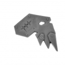 Warhammer 40k Bitz: Orks - Flash Gitz - Accessory V07 -...
