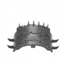 Warhammer 40k Bitz: Orks - Deff Dread - Shoulder Pad A, Right