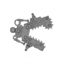 Warhammer 40k Bitz: Orks - Deff Dread - Weapon I - Close...