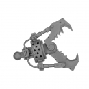 Warhammer 40k Bitz: Orks - Deff Dread - Weapon K - Close...
