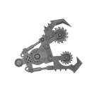 Warhammer 40k Bitz: Orks - Deff Dread - Weapon L - Close Combat Weapon