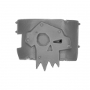Warhammer 40k Bitz: Orks - Mega Nobz - Shoulder Pad A - Right