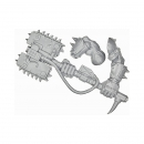 Warhammer 40k Bits: Orks - Ork Nobz - Weapon I - Big...