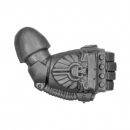 Warhammer 40k Bitz: Space Marines - Vanguard Veteran Squad - Power Fist
