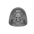 Warhammer 40k Bitz: Space Marines - Vanguard Veteran Squad - Shoulder Pad C