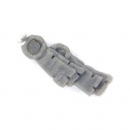 Warhammer 40k Bitz: Space Marines - Command Squad - Accessory F Purity Seal
