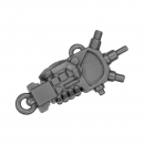 Warhammer 40k Bitz: Space Marines - Tactical Squad 2013 - Accessory B Auspex