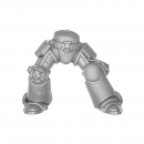 Warhammer 40k Bitz: Space Marines - Terminator Close...