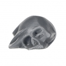 Warhammer 40k Bitz: Space Wolves Thunderwolf Cavalry Accessory L Skull