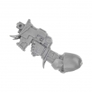 Warhammer 40k Bitz: Space Wolves Pack Bolt Pistol C