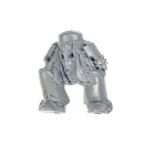 Warhammer 40k Bitz: Space Wolves Wolfs Guard Terminators Legs B